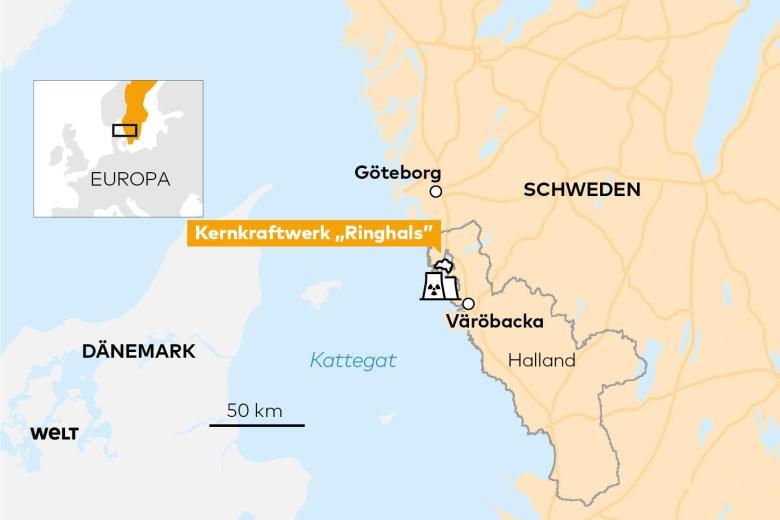 Der Fall Schweden offenbart, was Deutschland beim Atomausstieg droht