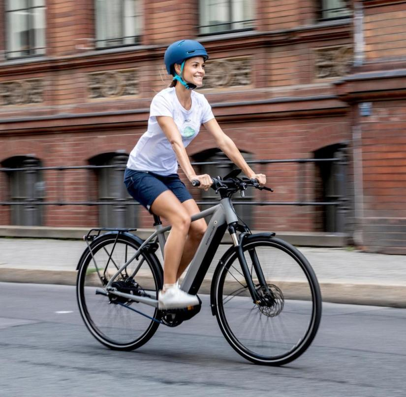 The electric tailwind: The demand for pedelecs should continue unabated in 2021