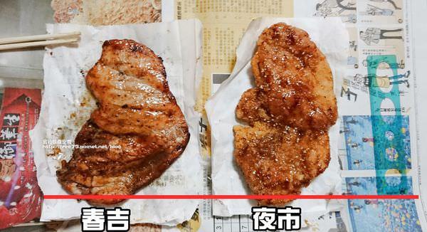 三重碳烤雞排懶人包|你最喜歡吃哪一家?