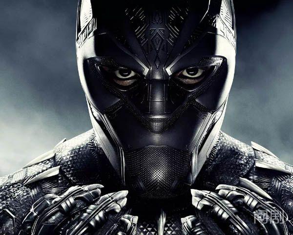 黑豹和鋼鐵俠誰有錢 漫威最壕英雄超蝙蝠俠1萬倍 - 問劇