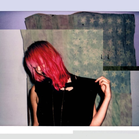 Review: EMA Blurs Noise and Melody on Her Third Album