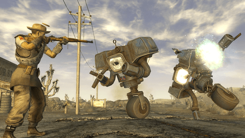 'Fallout: New Vegas' (2010)