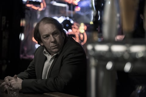 Bill Camp Night Of Episode 7 Detective