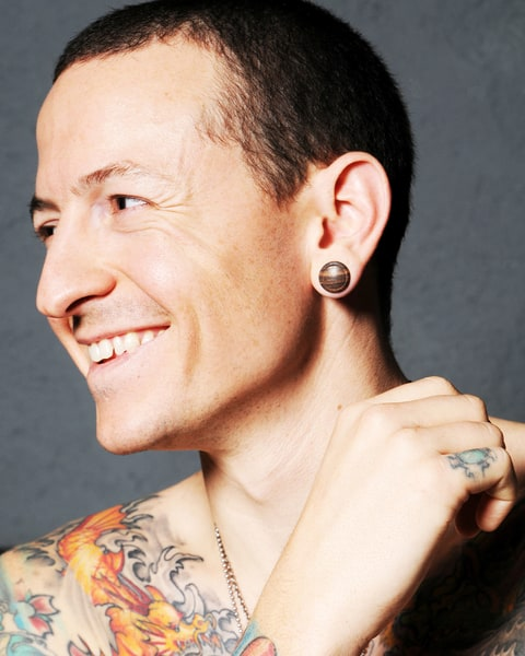 Image result for chester linkin park