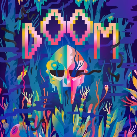 DOOM Teams With Adult Swim for 'Missing Notebook Rhymes' Series