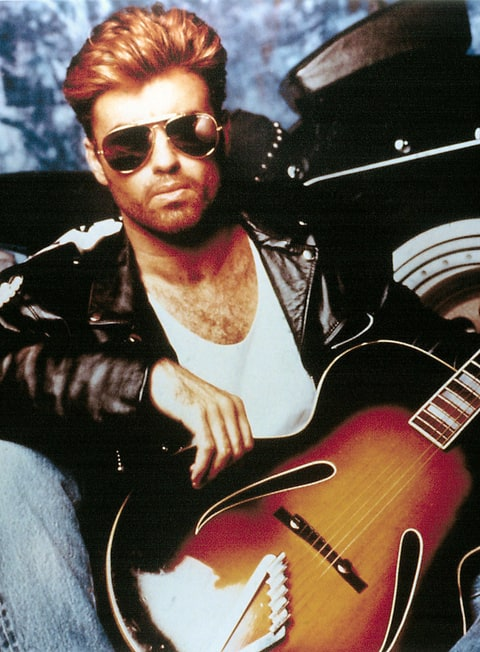 George Michael Father Figure Was Perfect Pop Seduction