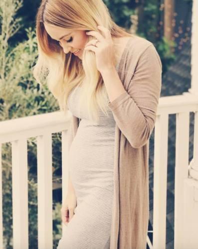 Resultado de imagem para lauren conrad pregnant