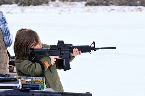 How the AR-15 Became Mass Shooters' Weapon of Choice ...