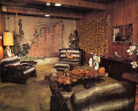 Inside Elvis Presleys Legendary Man Cave Studio Rolling