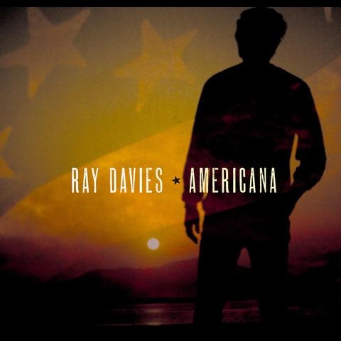 Afbeeldingsresultaat voor Davies, Ray-Americana