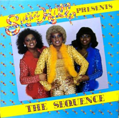 Image result for rap trio the Sequence