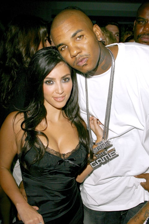 Kim Kardashian, The Game