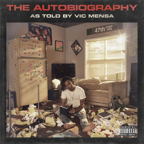 Review: Vic Mensa Pulls You Into His Complex Reality on 'The Autobiography'