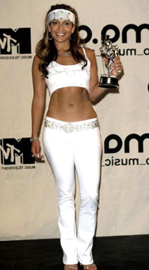 September 2000 Jennifer Lopezs Iconic Style See How