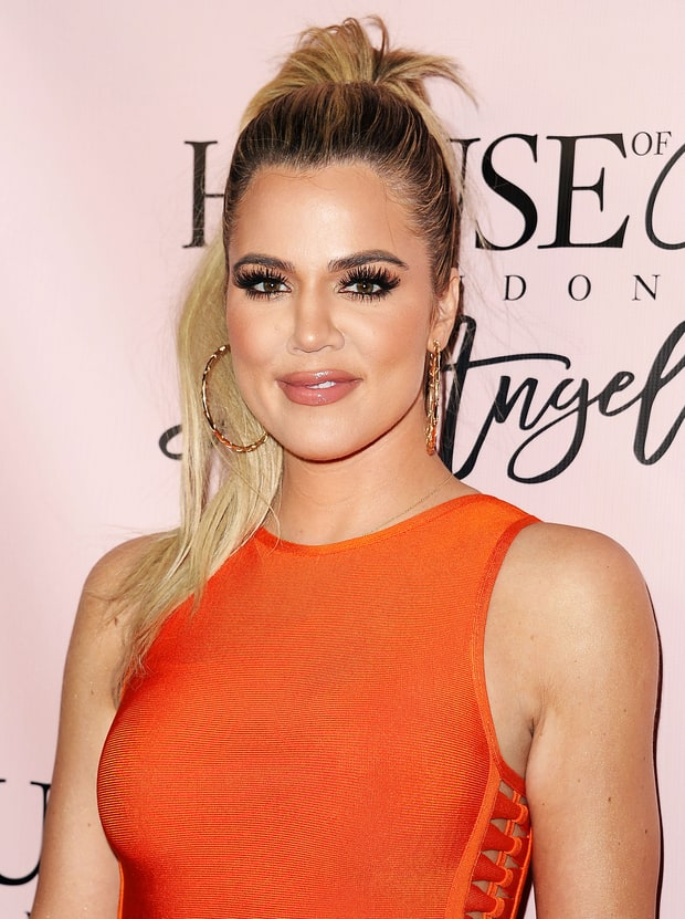 Image result for celebs wearing hoop earrings 2016