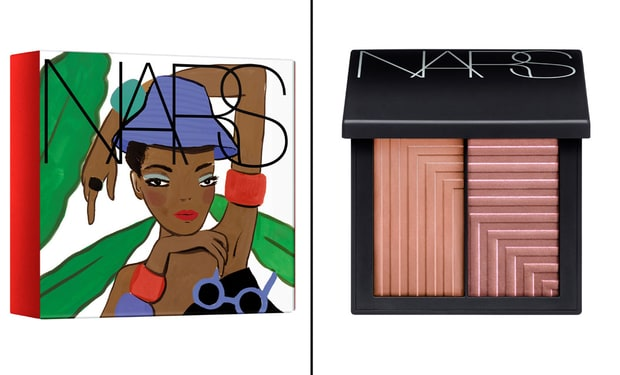 Nars Color Collection Dual-Intensity Blush in Sexual Content