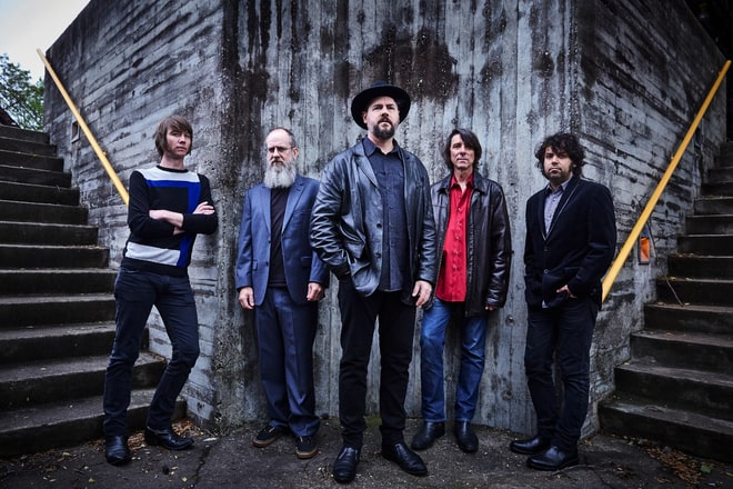 Drive-By Truckers, 'American Band'