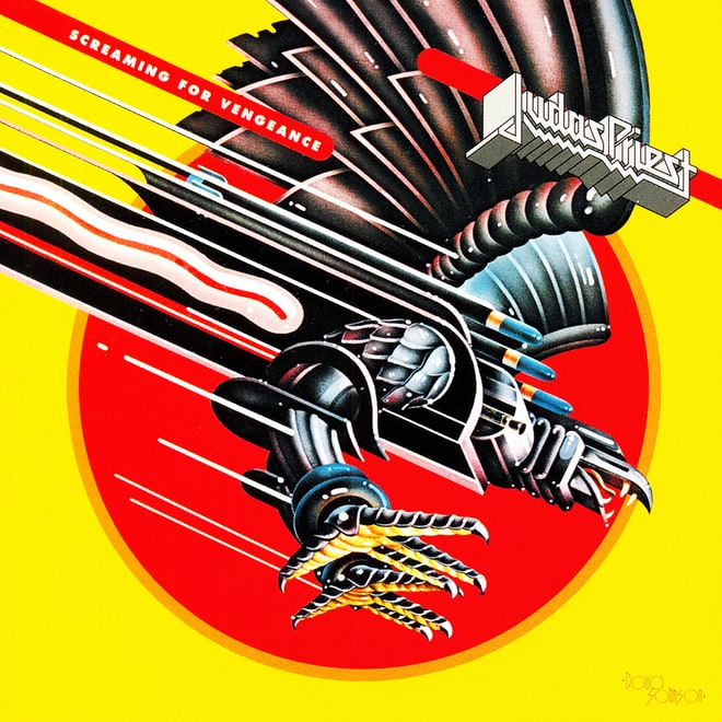 Judas Priest, 'Screaming for Vengeance' (1982)