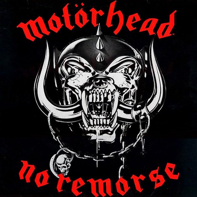 Motörhead, 'No Remorse' (1984)