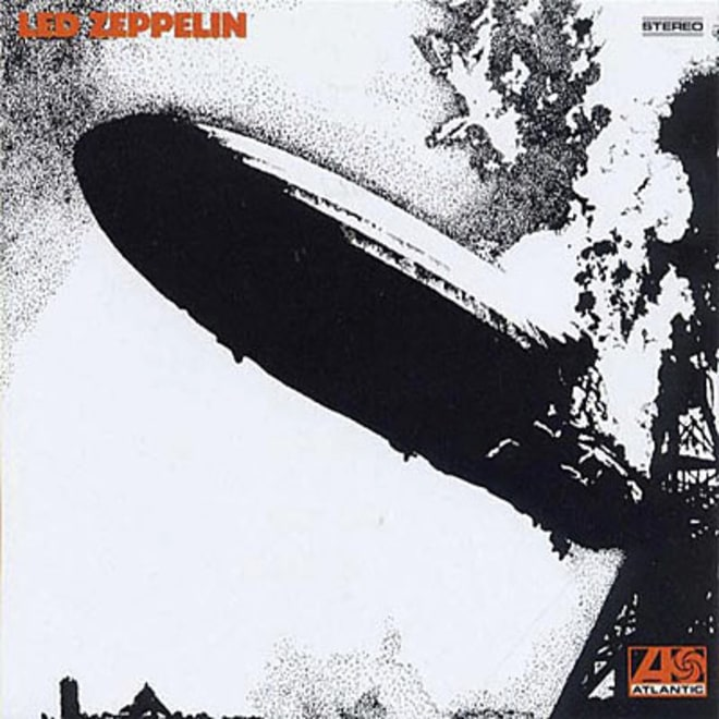 'Led Zeppelin'