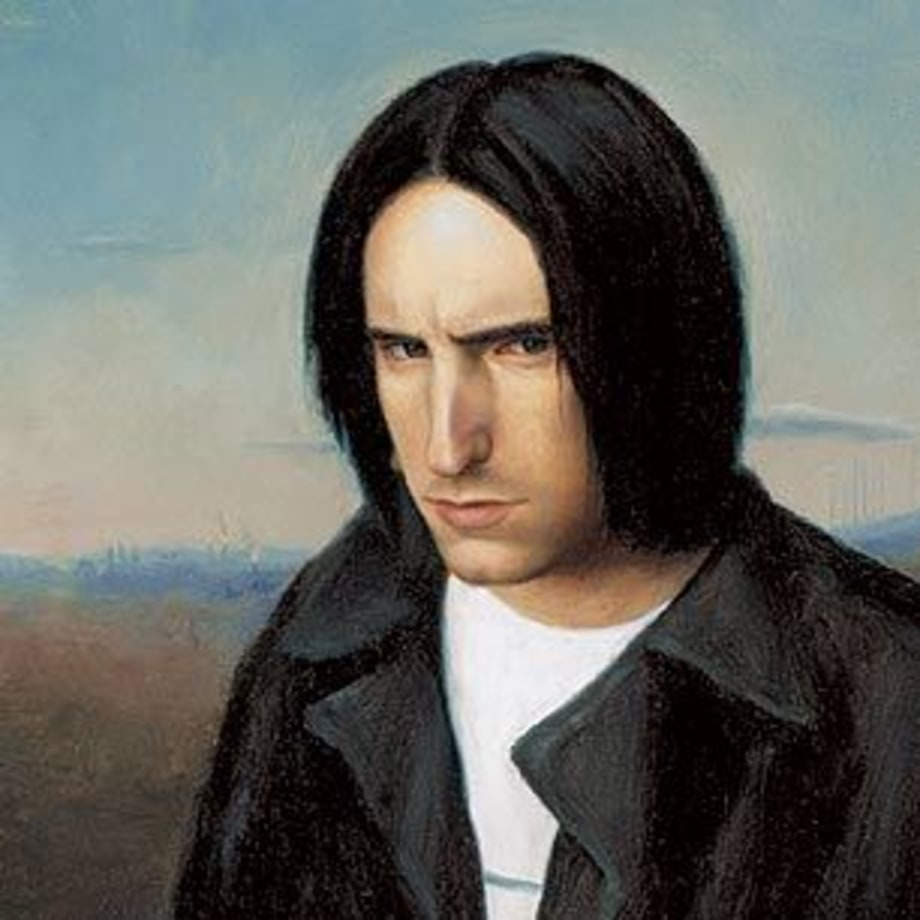 Nine Inch Nails 100 Greatest Artists Rolling Stone