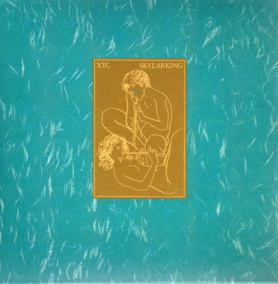 XTC Skylarking 100 Best Albums Of The Eighties