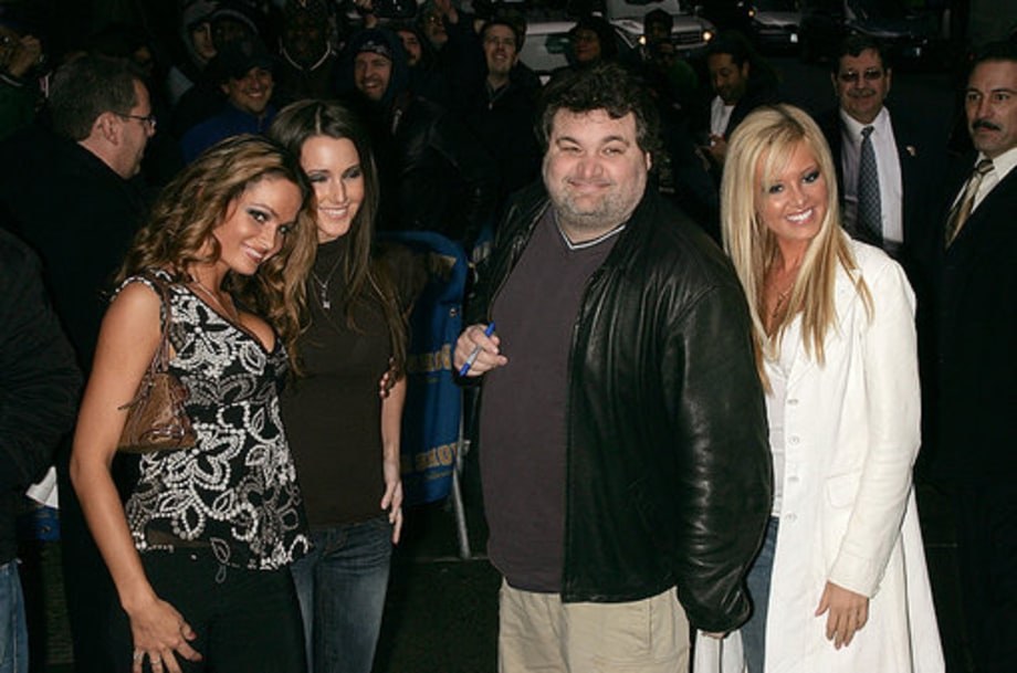 2008 Artie Langes Life In Photos From Hometown Comic