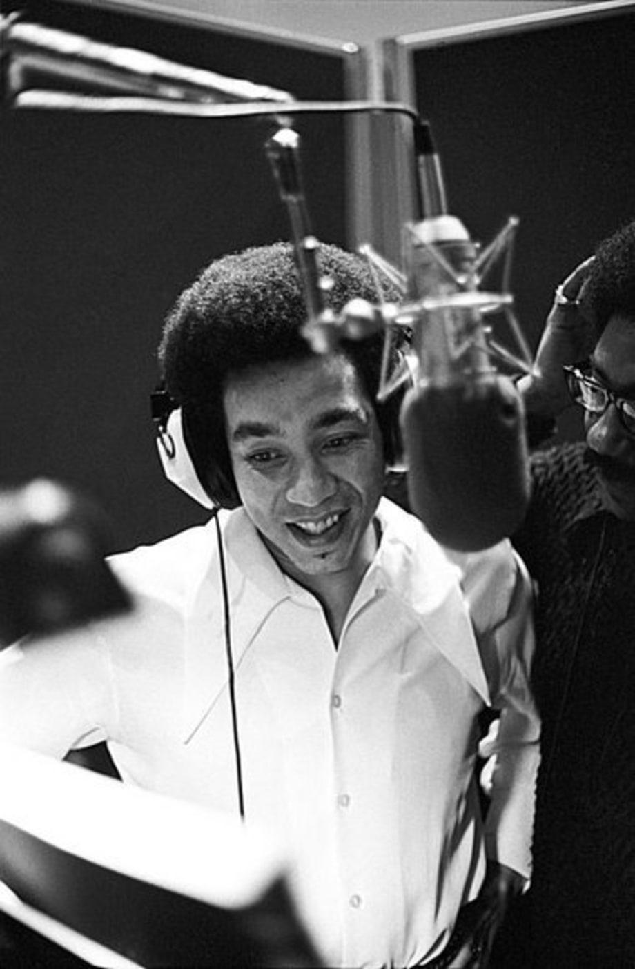 Smokey Robinson 1987 Inductee The Rock And Roll Hall