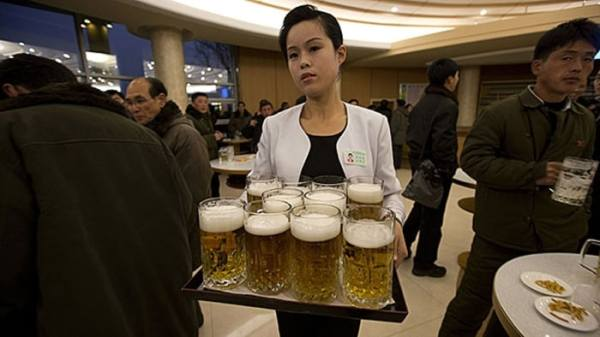 North Korea Wants You to Invest in Its Beer - Men's Journal