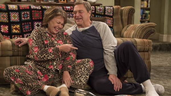 Why Roseanne Was Canceled by ABC - Rolling Stone