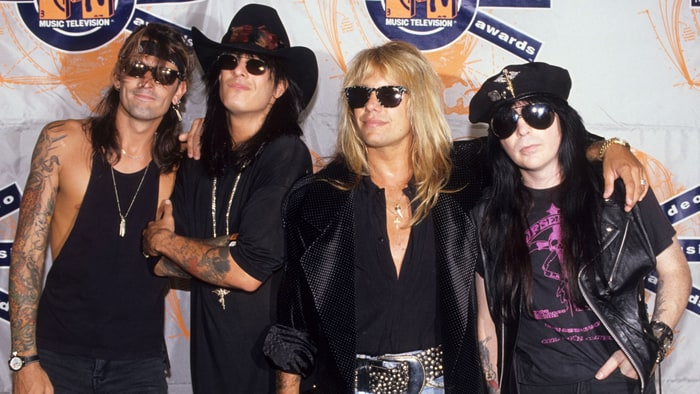 Motley Crues Badass Influence On Todays Country