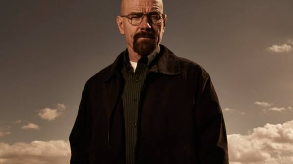 Bryan Cranston Q&A: Actor on Walter White and 'Breaking ...