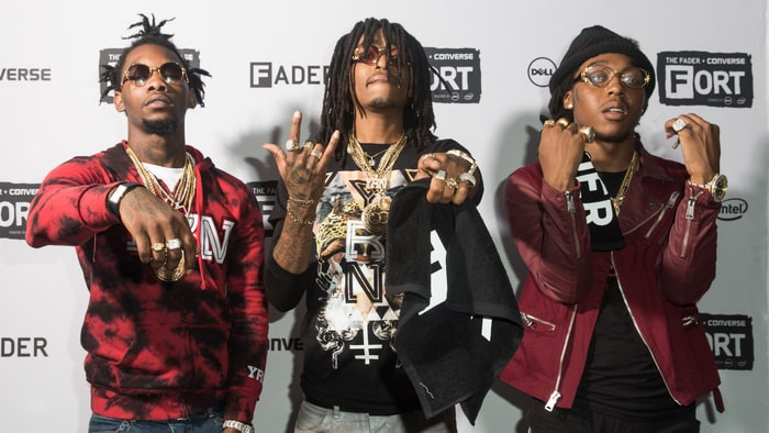 Image result for migos