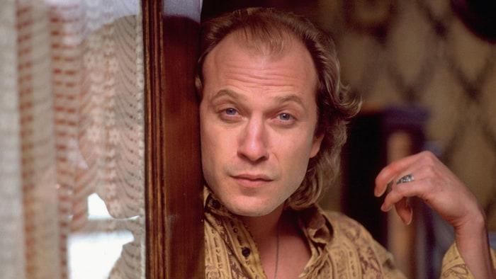 Buffalo Bill Silence Lambs Tuck