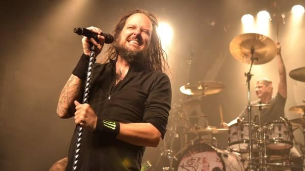 Korn's Jonathan Davis Responds to Barack Obama's Shout-Out ...