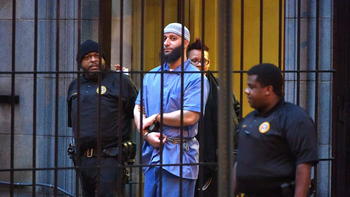 Image result for adnan syed