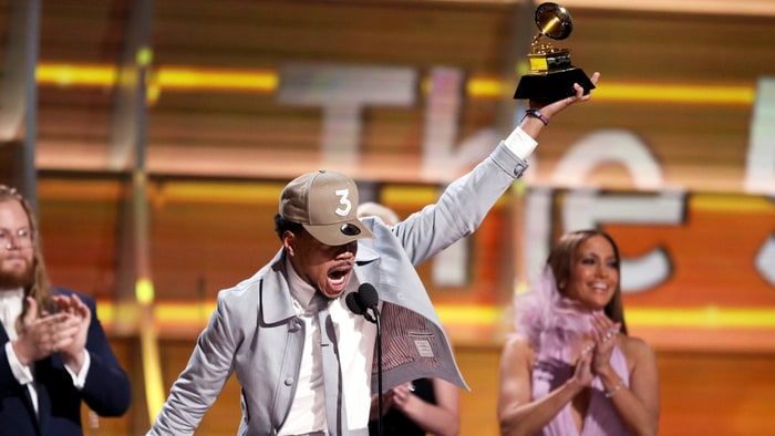 Image result for grammys 2017