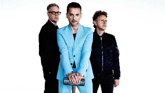 Resultado de imagem para depeche mode spirit