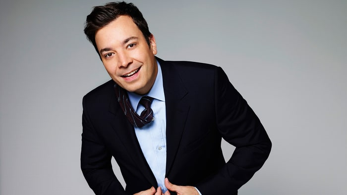 Image result for jimmy fallon, golden globes