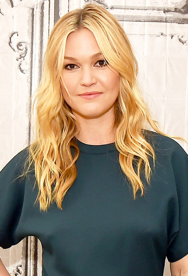Julia Stiles: 25 Things You Don't Know About Me - Us Weekly