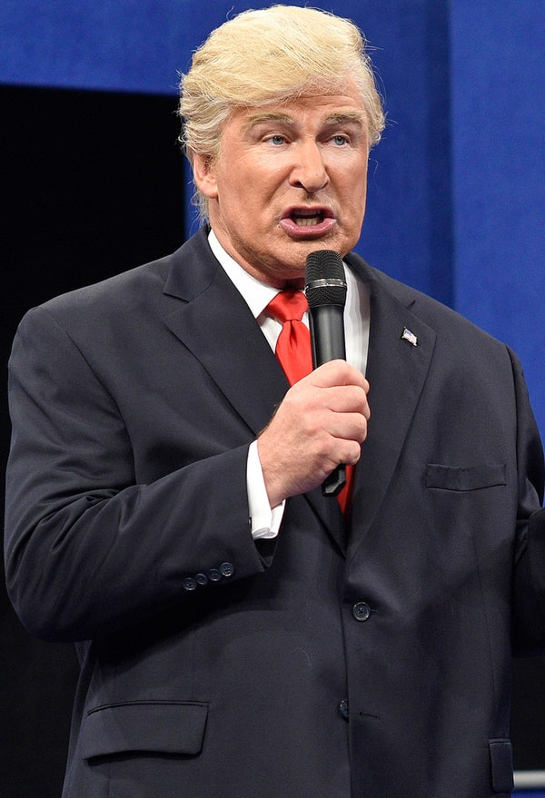 Alec Baldwin Won't Impersonate Donald Trump on ...