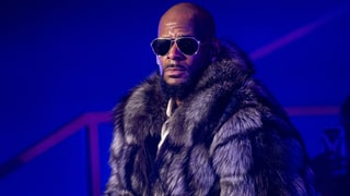 R. Kelly Scandals: From Aaliyah to Alleged Cults - Rolling ...