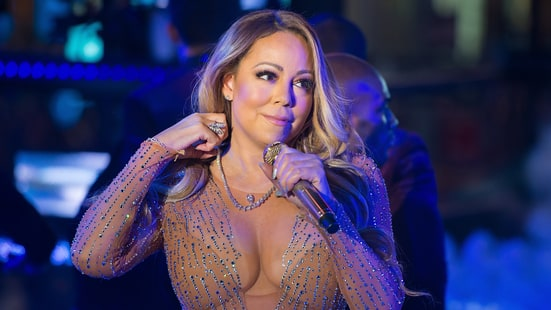 Hear Mariah Carey Blame Producers for New Year's Eve Gaffe