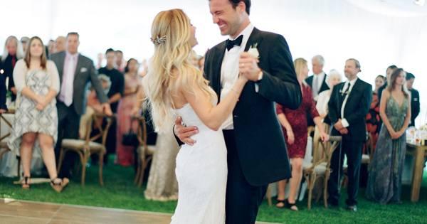 First Dance   Lauren Conrad's Wedding Album With William ...