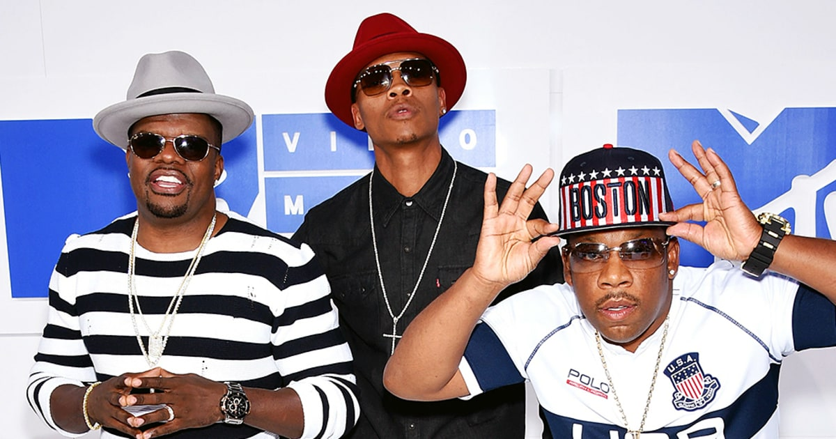 Image result for bell biv devoe 2017