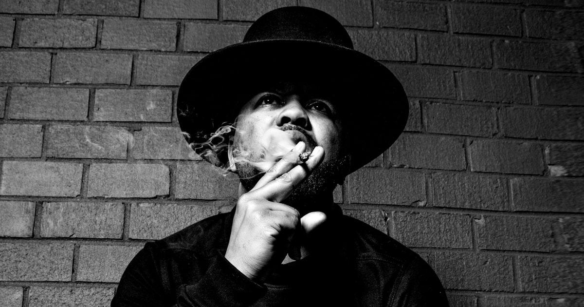 The Dream Talks Lemonade Why He Deserves Legendary Status Rolling Stone