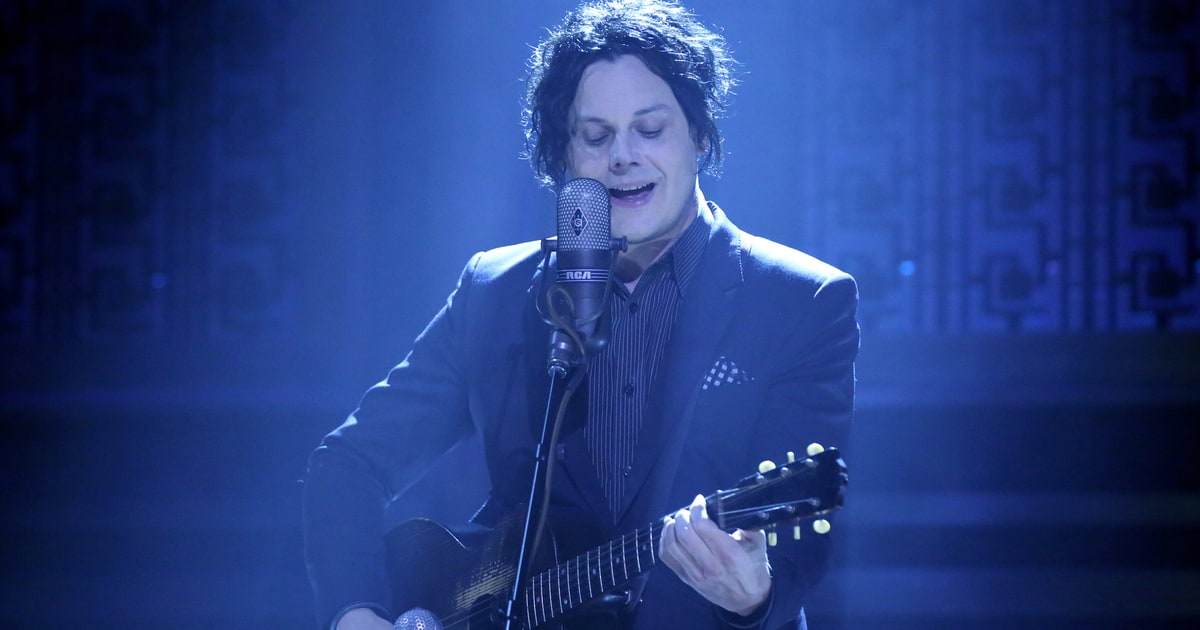 Image result for battle cry jack white