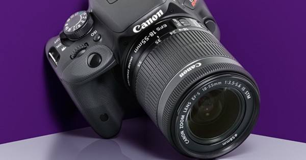 Best New DSLR Cameras to Take Pro-Quality Photos | Men's ...