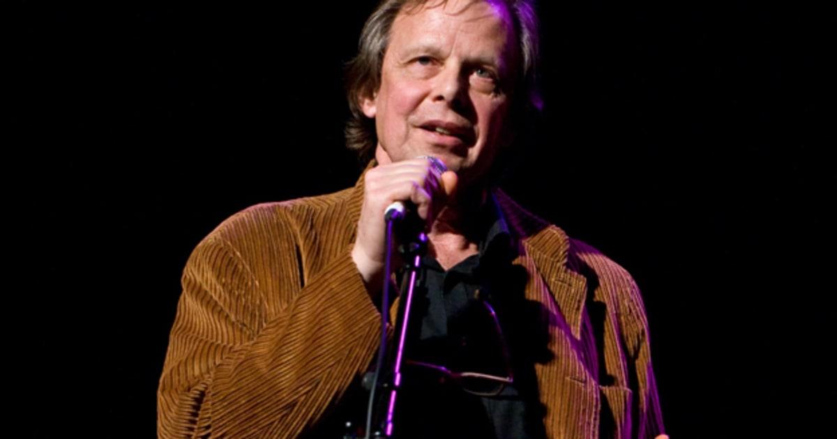 QampA Nick Drake Producer Joe Boyd On Singers Legacy