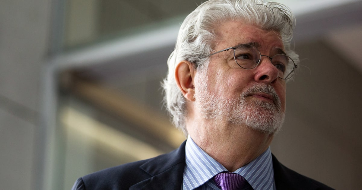 George Lucas Facing Possible Lawsuit Over Chicago Museum